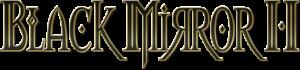 Logo: Black Mirror II (2009)