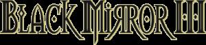Logo: Black Mirror III (2011)