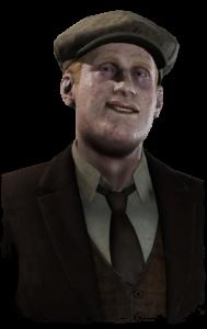 Portrait: Cousin Eddie